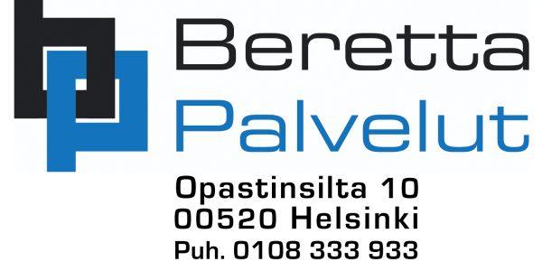 Beretta Palvelut Oy