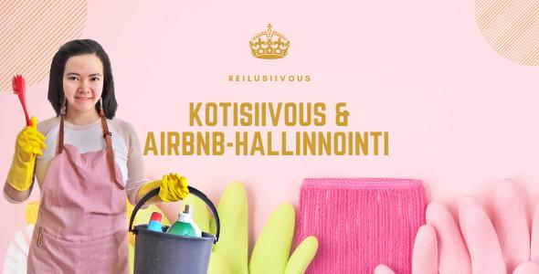 Siivouspalvelut Helsinki