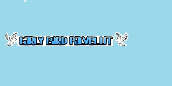 Early Bird Palvelut