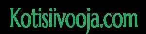 Kotisiivooja.com