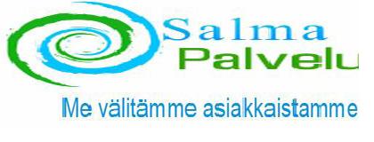 Salmapalvelu